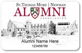 STM Alumni Card