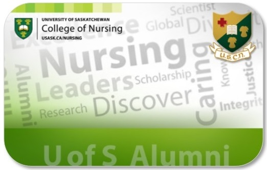 Alumni Card - Nursing